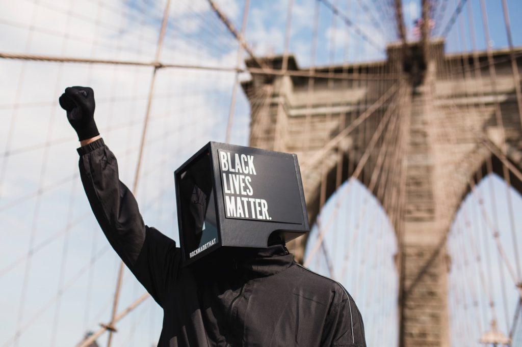 Black Lives Matter_Pexels