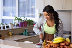 Calories and Macros