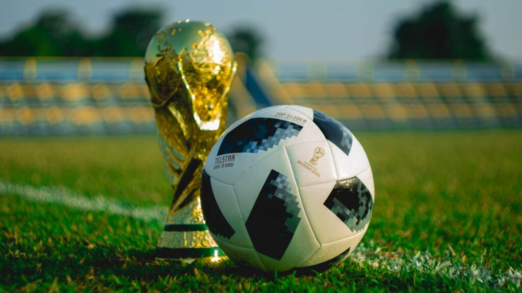 Free Thought Society - FIFA World Cup 2022
